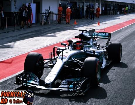Cambios en el reglamento técnico y deportivo para la temporada 2018 de F1