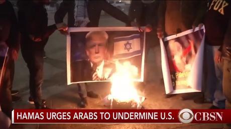 La verdadera respuesta palestina al discurso de Trump sobre Jerusalén.