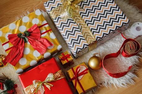 Consejos para envolver regalos bonitos de navidad paperblog - Regalos bonitos para navidad ...