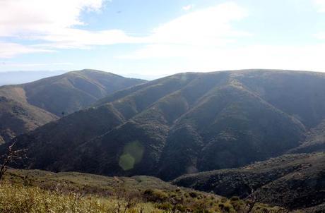 La belleza de la sierra Quilama Cueva de la Mora