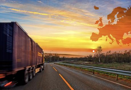 El sector del transporte español, un gigante con pies de barro