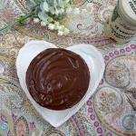 COTTAGECHEESECAKE CHOCO-TÉ MATCHA