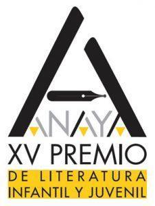 """""""Pedro Mañas gana el XV Premio Anaya de Literatura Infantil y Juvenil"""""""
