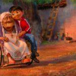 Coco-El amor a la familia