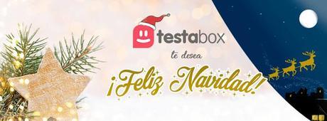 TESTABOX DE DICIEMBRE.