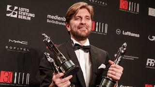 PREMIOS DEL CINE EUROPEO 2017 (EFA Awards)