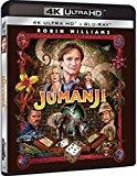 Jumanji (1995) (4K UHD + BD) [Blu-ray]