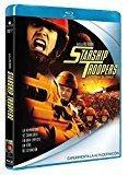 Starship Troopers (Las brigadas del espacio) [Blu-ray]