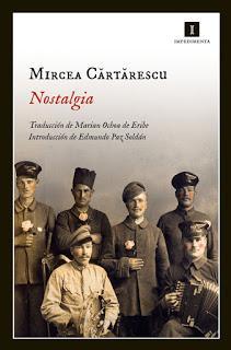 Nostalgia, por Mircea Cărtărescu