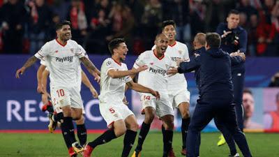 Sevilla FC: Comienzan los rumores de las posibles salidas
