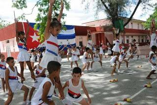 Cuba es reconocida en la ONU por la promoción de los DDHH
