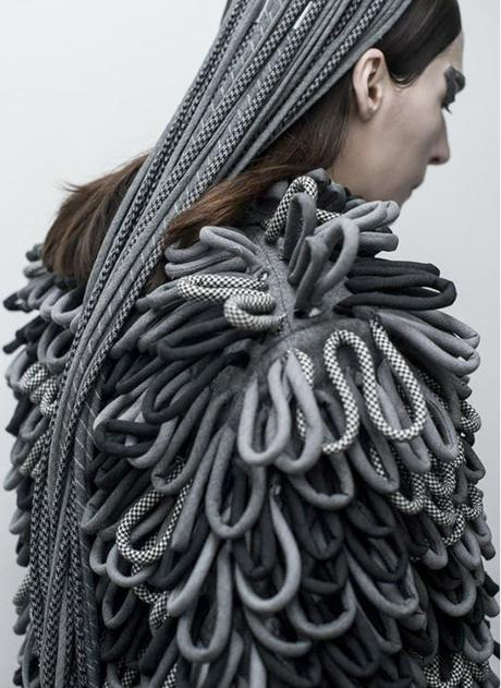 Amazing coats