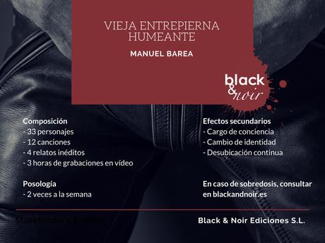 Novelas Black & Noir