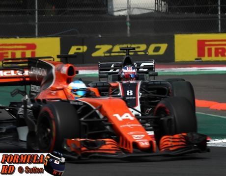 Hamilton desea revivir el duelo con Alonso | Espera competitividad de McLaren