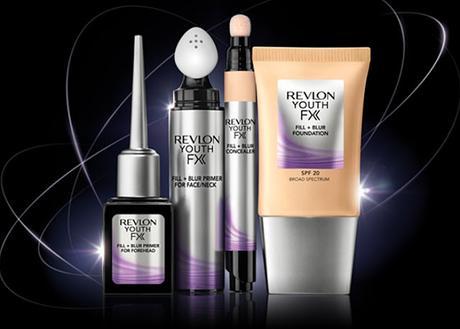 Novedades de Maquillaje de Revlon