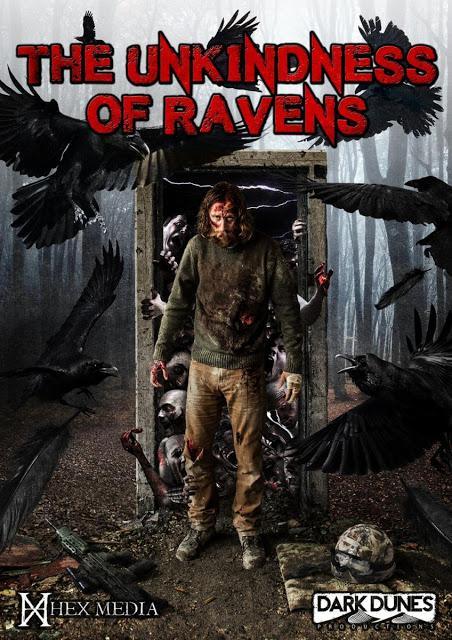 The Unkindness of Ravens, colaboración en Nido de Cuervos