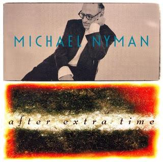 Michael Nyman - After Extra Time (1996)