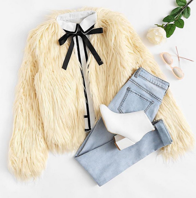 Siete Outfits para Triunfar estas Fiestas Navideñas