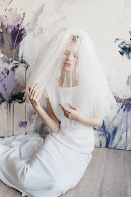 novias Cherubina www.bodasdecuento.com