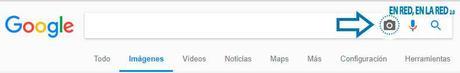 búsqueda de imágenes con google imágenes