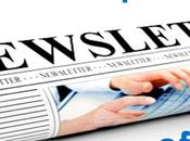 sugerencias para crear newsletters efectivos