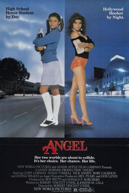 CINE OCULTO: ANGEL