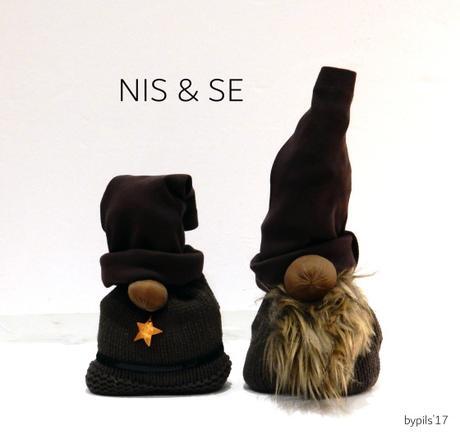 La Sra Nis y el Sr. Se.