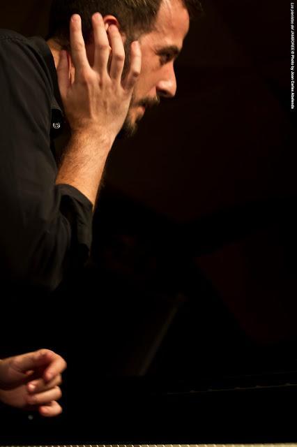 FOTO-Los pianistas del JAMBOREE-PABLO GUTIERREZ