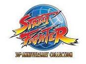 Capcom anuncia recopilación definitiva 'Street Fighter'