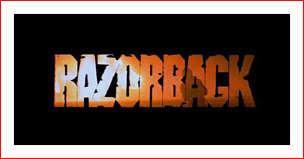 Razorback, Los colmillos del Infierno (1984)