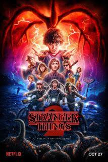 Series y películas vistas en Noviembre 2017