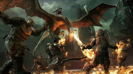 Sombras de Guerra es la nueva oferta de PlayStation Store