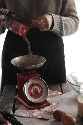Panettone de Cacao