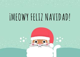 8 Etiquetas y tarjetas navideñas gratis