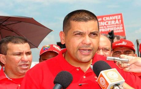 Omar Prieto es electo nuevo #gobernador del estado #Zulia con el 57,3 %