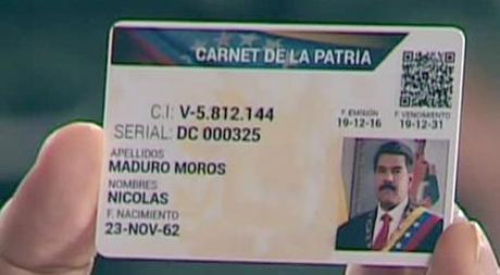 Los #Clap y El Carnet de la Patria ¿Instrumento de control social de Maduro? (ANALISIS Y CIFRAS) #Venezuela