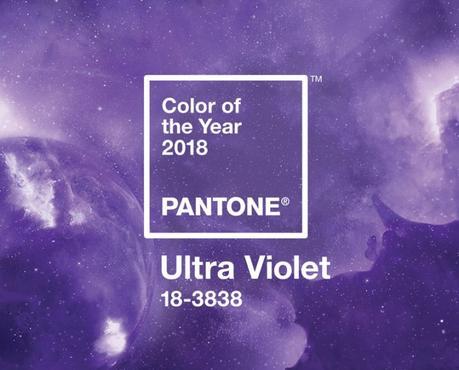 El color de las bodas de 2018 será…