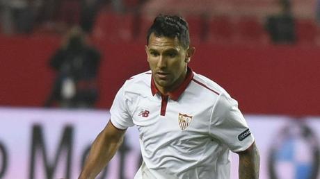 Cruz Azul quiere jugador del Sevilla