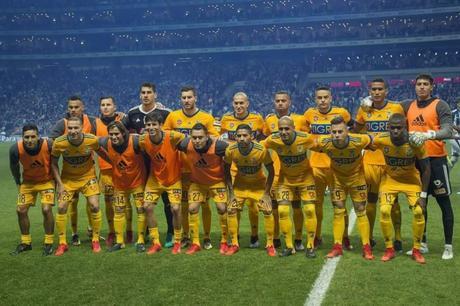 Equipos de la Liga MX felicitan a Tigres por el Campeonato