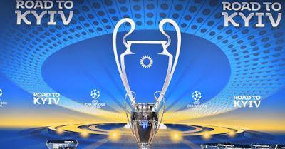 El Sevilla FC se enfrentará al Manchester United en los octavos de Final de la Champions League