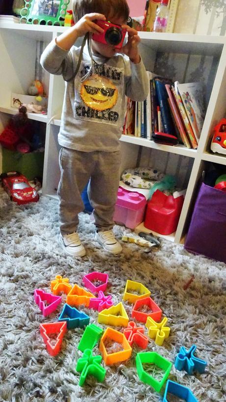 Jugamos con Dena Toys, los nuevos juguetes para niños