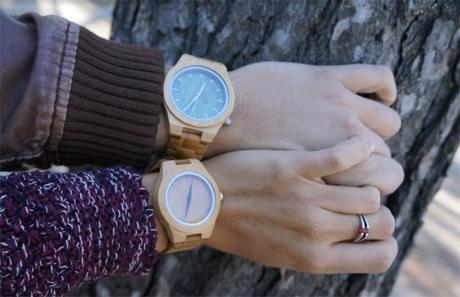 Woodenson: Relojes de madera y muchos más regalos originales en madera