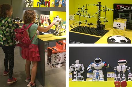 RCTecnic: juguetes electrónicos, drones y aeromodelismo