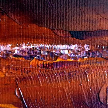 Borrasca marina Carboneras