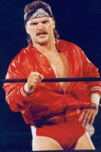 Wrestling History Bites – George South