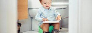 Consejos de capacitación para niños pequeños: consejos para enseñar a su hijo a ir al toillete