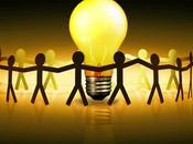 Liderazgo transformación creativa empresas