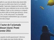 """Ressenya """"L'aquari"""" David Vann"""