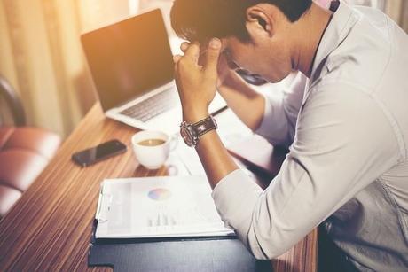 Burnout o síndrome de estar quemado por el trabajo