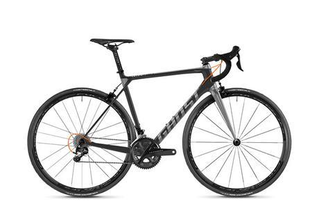 5 Bicis de carretera avanzadas en 2018 | Ciclismo de ruta